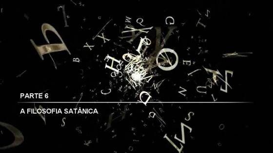 A Indústria da Música Exposta (Parte 6) A Filosofia Satânica