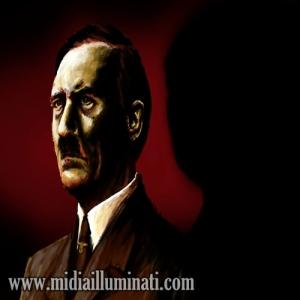 Adolph Hitler e a invenção do Fusca
