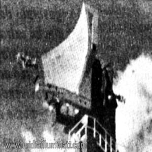 Os programas secretos dos EUA  procurando os UFOs