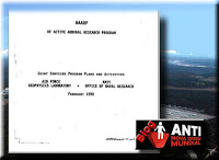 Documento HAARP 1990
