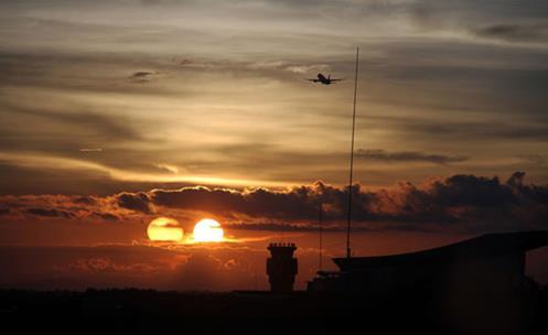 Segundo Sol visível na Indonésia – Um prenúncio de que ...